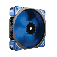 Corsair Magnetic Levitation Series ML120 Pro LED 120mm Fan - Blue