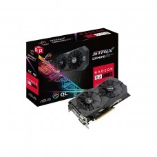 ASUS Radeon RX 570 ROG STRIX GAMING OC Graphics Card, 4GB