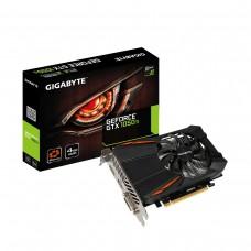 Gigabyte GeForce GTX 1050 Ti D5 4G Graphics Card, 4GB