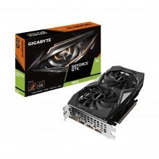 Gigabyte GeForce GTX 1660 OC 6G Graphics Card, 6GB