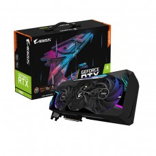 Gigabyte AORUS GeForce RTX 3080 MASTER 10G Graphics Card, 10GB (PREORDER)
