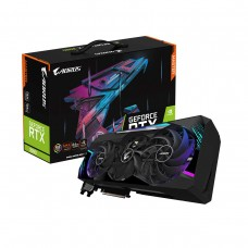 Gigabyte AORUS GeForce RTX 3090 MASTER 24G Graphics Card, 24GB (ETA 2 November 2020)