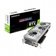 Gigabyte GeForce RTX 3080 VISION OC 10GD Graphics Card, 10GB (PREORDER)