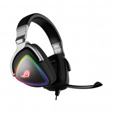 ASUS ROG Delta RGB RGB Stereo Gaming Headset, USB and USB Type-C