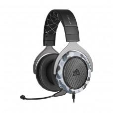 Corsair HS60 HAPTIC Stereo Gaming Headset with Haptic Bass, USB, Camo