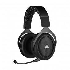 Corsair HS70 Pro 7.1 Surround Wireless Headset, Carbon