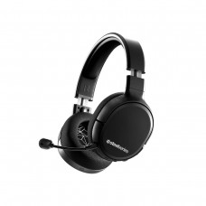 SteelSeries Arctis 1 Stereo Wireless Gaming Headset, USB Dongle and 3.5mm — Black