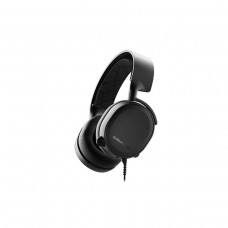 SteelSeries Arctis 3 2019 Edition Stereo Gaming Headset, 3.5mm — Black