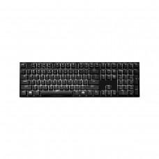 Cooler Master MasterKeys Pro L White LED Mechanical Gaming Keyboard — Cherry MX Red