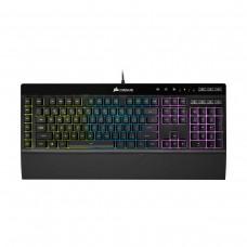 Corsair K55 RGB Gaming Keyboard — Membrane