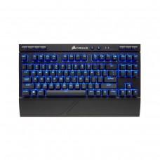Corsair K63 Wireless Mechanical Gaming Keyboard, Blue LEDs — Cherry MX Red