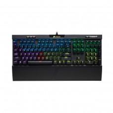 Corsair K70 RGB MK.2 Mechanical Gaming Keyboard — Cherry MX Blue