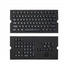 Corsair Gaming PBT Double-Shot Keycaps 104/105 Keyset — Black
