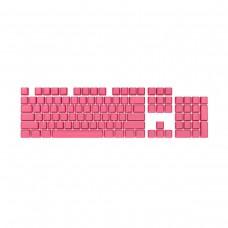 Corsair PBT Double-Shot Pro Keycap Mod Kit — Rogue Pink