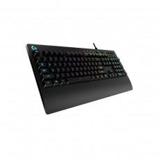 Logitech G213 Prodigy RGB Membrane Gaming Keyboard