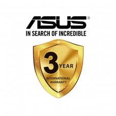 ASUS Warranty Extension - 1 Year Global to 3 Year Global