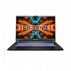 "GIGABYTE A7 X1-CS11130SH Laptop — Ryzen 9 5900HX / 17.3"" FHD 144Hz / 16GB DDR4 RAM / GeForce RTX 3070 Max-Q 8GB / 512GB NVMe SSD / Windows 10 Home"