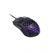 Cooler Master MM711 Ambidextrous RGB Ultra Light Gaming Mouse — Matte Black