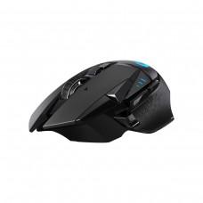 Logitech G502 Lightspeed Wireless High Performance RGB Gaming Mouse