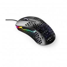 Xtrfy M4 RGB Gaming Mouse — Black