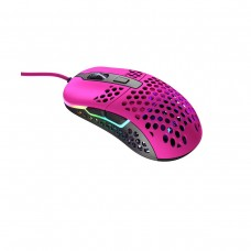 Xtrfy M42 RGB Gaming Mouse — Pink