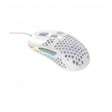 Xtrfy M42 RGB Gaming Mouse — White