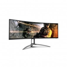 AOC AG493UCX Ultra-Wide) 5K (5120x1440) Curved Monitor, 120Hz, Adaptive Sync, VA, 49""