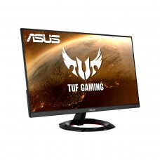 """ASUS TUF Gaming VG249Q1R FHD (1920x1080) Monitor, Up To 165Hz, FreeSync, IPS, 23.8"""""""