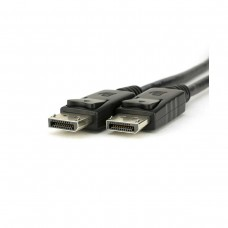 DisplayPort 1.2 Cable, Unbranded, 1.8m