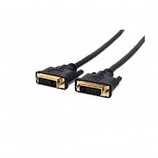 DVI-D Cable, Unbranded, 1.8m