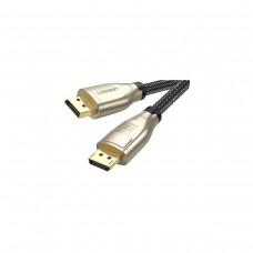 Ugreen DisplayPort 1.4 Cable, 2m