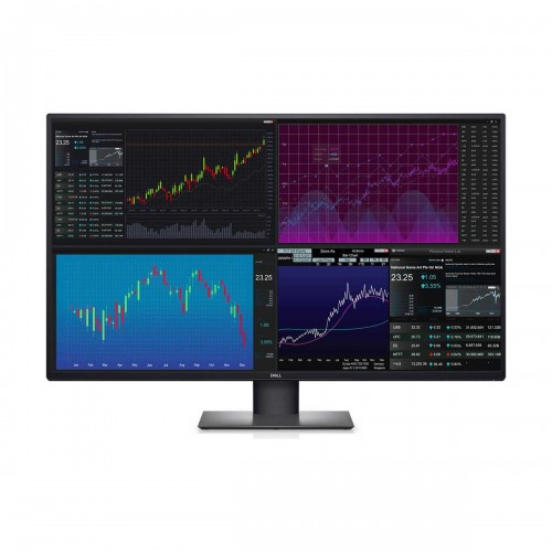 Dell UltraSharp U4320Q 4K (3840x2160) Type-C Monitor, 60Hz, IPS, 43""