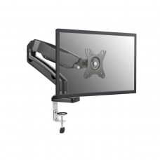 "Equip 650120 Interactive Monitor Stand, Clamp Desk Mount, 13"" - 27"""
