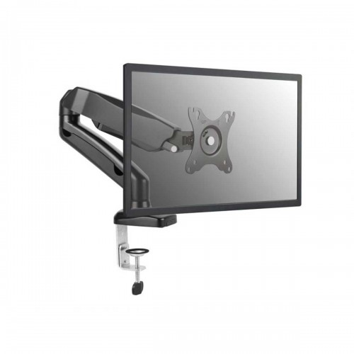 """Equip 650120 Interactive Monitor Stand, Clamp Desk Mount, 13"""" - 27"""""""