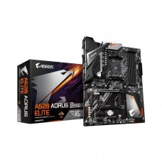 Gigabyte A520 AORUS Elite, Socket AM4, ATX Desktop Motherboard