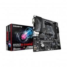 Gigabyte B550M Gaming, AMD B550 Chipset, Socket AM4, Micro ATX Desktop Motherboard