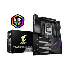 Gigabyte TRX40 AORUS Xtreme with WiFi, Socket sTRX4, XL-ATX Desktop Motherboard