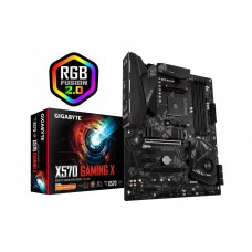 Gigabyte X570 Gaming X, Socket AM4, ATX Desktop Motherboard