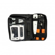 Equip Network Tool Kit
