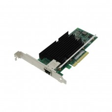 Intel X550-T1 PCI-Express 10Gbit Converged Ethernet Adapter with Included 2U Low Profile Bracket