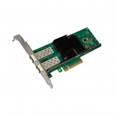 Intel X710-DA2 PCI-Express Dual SFP+ 10Gbit Converged Ethernet Adapter with Included 2U Low Profile Bracket