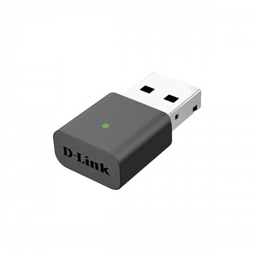 D-Link DWA-131 Wireless N300 Nano USB Wi-Fi Adapter