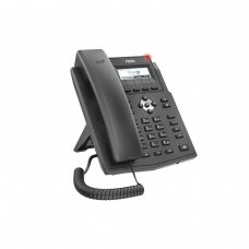 Fanvil FAN-X1S 10/100 Mbps IP Phone with Mono LCD, 2 SIP Accounts