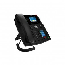 """Fanvil FAN-X4U Gigabit PoE IP Phone with 2.8"""" Colour LCD and 2.4"""" Colour LCD, 12 SIP Accounts"""