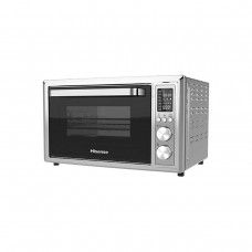 Hisense H28EOXS7 28 Litre 1800w Air Fryer Toaster Oven