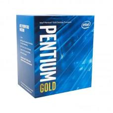 Intel Pentium Gold G5400 Dual Core CPU with HyperThreading, LGA1151, 3.7GHz