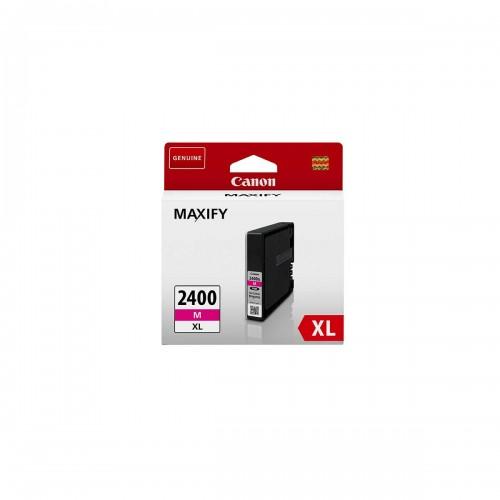 Canon PGI-2400XL High Yield Ink Cartridge, Magenta, Extra Large
