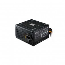 Cooler Master Elite 230V V3 Series 80 PLUS White ATX PSU, 600w
