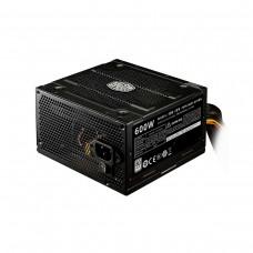 Cooler Master Elite 230V V4 Series 80 PLUS White ATX PSU, 600w