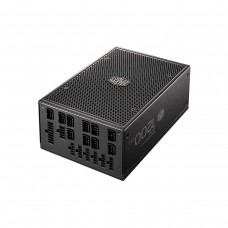 Cooler Master MasterWatt Maker MIJ Series 80 PLUS Titanium PSU, 1200w